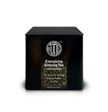 Energizing Ginseng Tea (70g.)